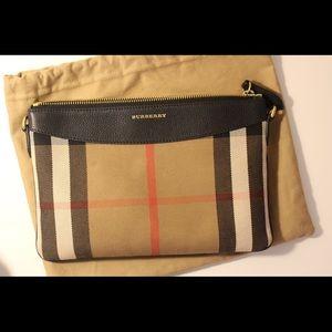 bbe755495418 Burberry Bags - Burberry Peyton House Check Crossbody Bag